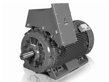 Ремонт высоковольтных электродвигателей синхронных и асинхронных